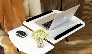 Minimalist Work Desks to Spruce Up Your Home Office