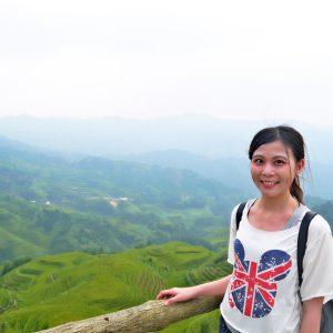 Astrid Fong