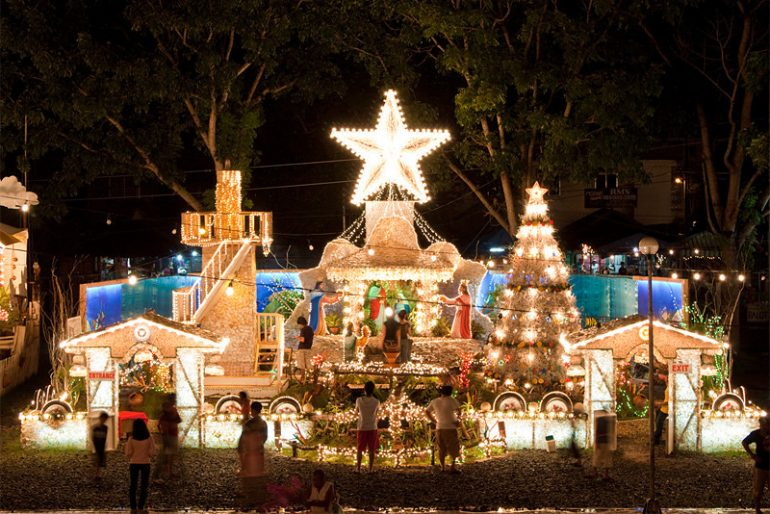 7 Christmas Traditions that Will Always Be in Every Filipino's ...