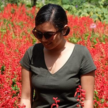 Shiela May Aballa