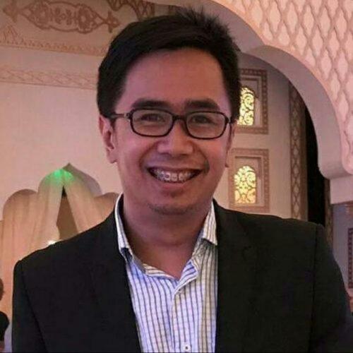 Gerald Sarmiento