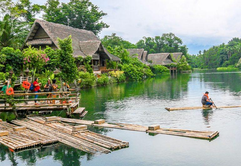 15 budget friendly weekend getaways near manila for Best weekend getaways in southeast