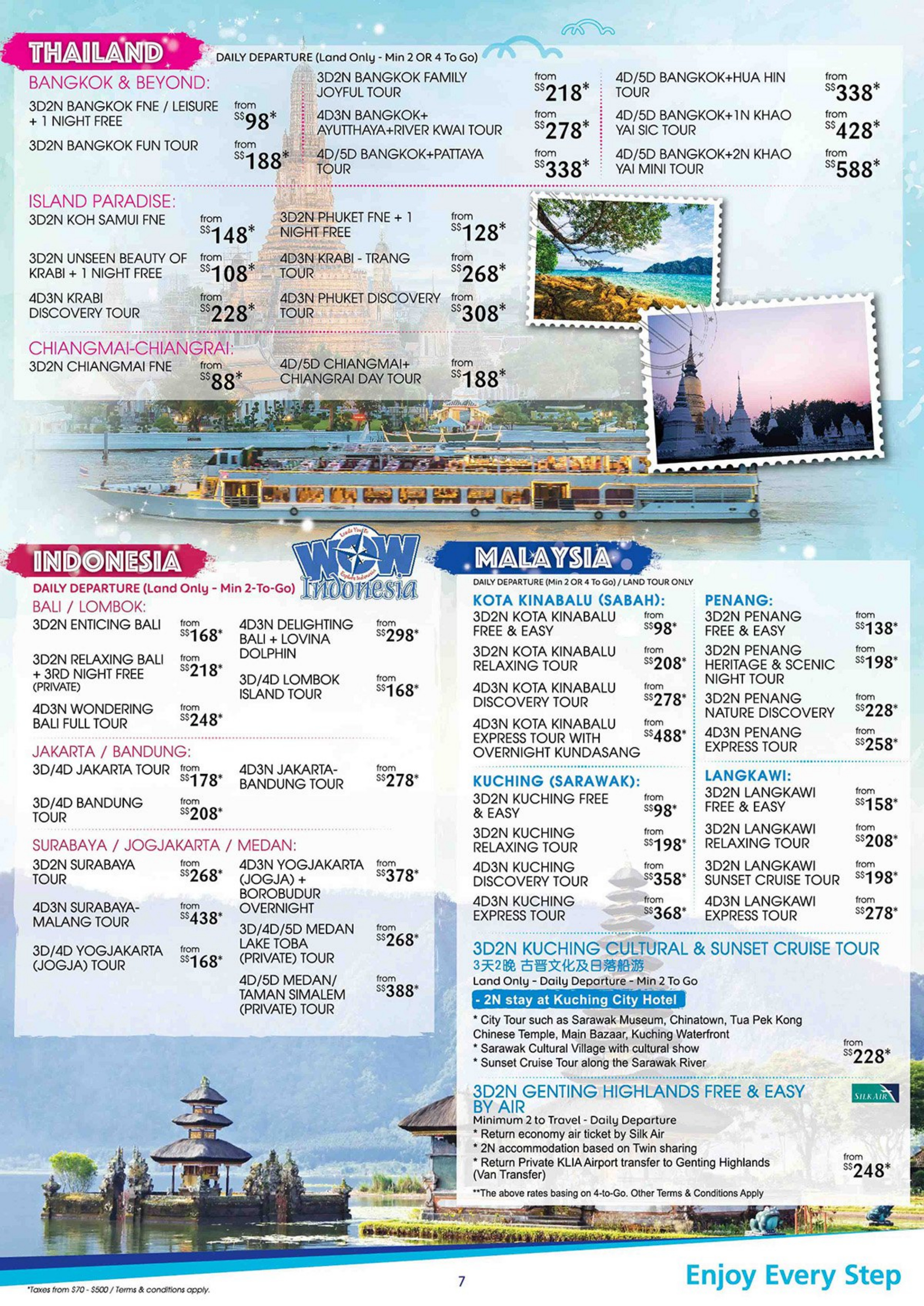 Nex Roadshow Level 1 Atrium From 30 Jul 05 Aug 2018 Brochures Tiket Genting Dream Cruise Special New Year Dep December Download Itinerary