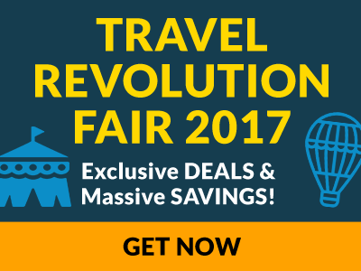 Travel Revolution - Feb 2017