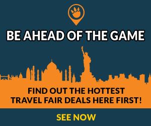 Travel Fair - Feb 2017