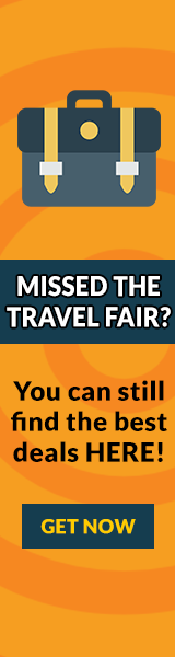 Travel Fair - Feb 2017