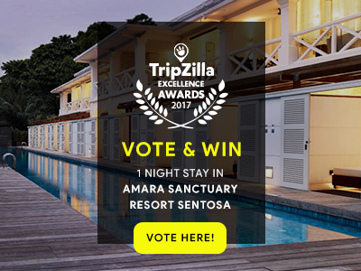 TripZilla Excellence Awards 2017