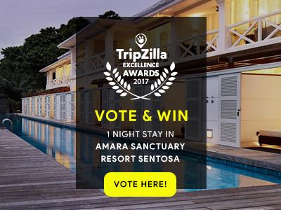 TripZilla Excellence Awards 2017