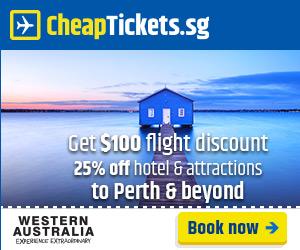 Perth Campaign (Jun 2018)