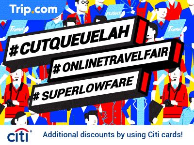 Trip's Online Fair