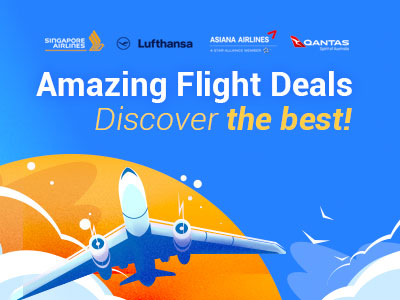 Trip.com - Amazing Flight Deals