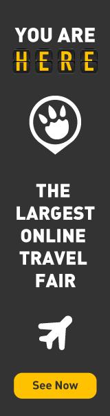 Travel Revolution March 2019 Left