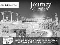 Bible Land Tours
