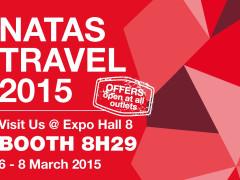 PriceBreaker NATAS Travel 2015