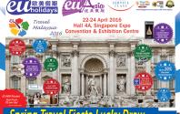 EU Holidays / EU Asia Holidays - Travel Malaysia 2016