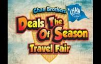 Deals Of The Season Travel Fair