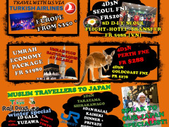AZZA Travel & Tours