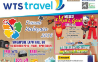 WTS Travel & Tours - Travel Malaysia 2016
