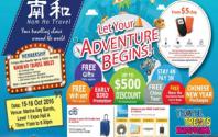 Nam Ho Travel - Travel Treats