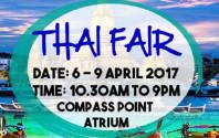 Nam Ho Travel @ Thai Fair