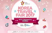 KTO's Korea Travel Fair