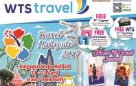 WTS Travel @ Travel Malaysia Fair 2017