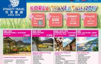 Dynasty Travel - Korea Travel Fair