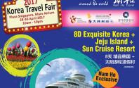 Nam Ho Travel - Korea Travel Fair 2017