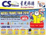 CS Travel (4H59)