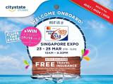 Citystate Cruises / Citystate Tours / Costa Cruises (4H57/4H34/5H16)