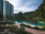 The Haven Resort Hotel Ipoh (4H31)