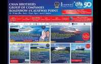 Chan Brothers Travel Roadshow @ Causeway Point