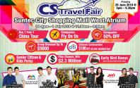 CS Travel Discover The World Travel Fair