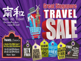 Great Singapore Travel Fair