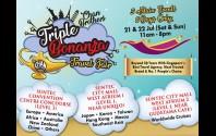 Chan Brothers Triple Bonanza Travel Fair
