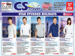 CS Travel