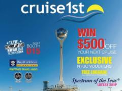 Cruise1st Singapore