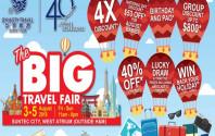 The Big Travel Fair