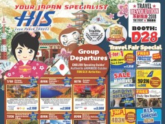 H.I.S. International Travel