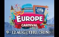 Europe Carnival