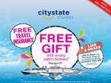 Citystate Cruises
