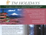 TM Fouzy Travel & Tours