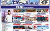 CS Discover The World Travel Roadshow
