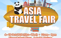 Get exclusive deals at our Asia Travel Fair!