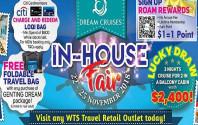 WTS Travel Dream Cruises In-house Fair