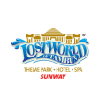 Sunway Lost World Water Park
