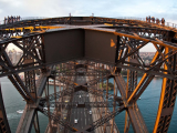 Absorb a 360 degree panorama of Sydney with BridgeClimb!