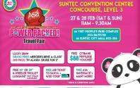 ASA Holidays - Power Packed Fair 2016