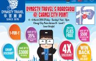 Dynasty Travel's Roadshow