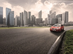 Weekend Ride Promotion with OCBC Cards